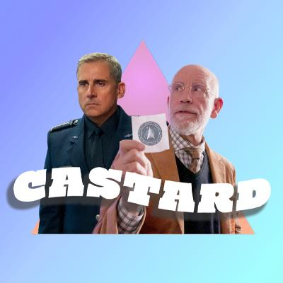 Castard: Waarom je Space Force, de nieuwe serie van The Office schrijvers, moet zien!
