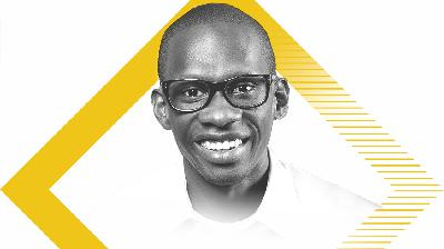 Live From The HIBT Summit: Troy Carter