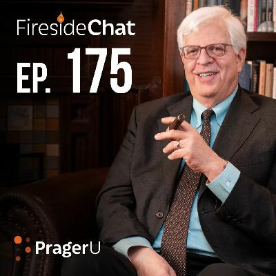 Fireside Chat Ep. 175 — Dealing With the Woke Mob