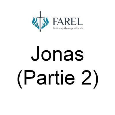 Jonas (Partie 2)