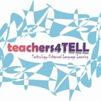 Teachers4TELL - Getting Started for The Real Show