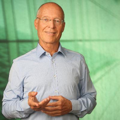 HD 091 Detox mit Dr. med. Rüdiger Dahlke