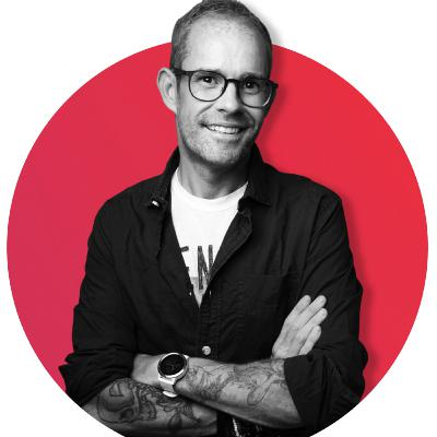 Digital-Only Fashion and NFT's - James Gaubert of republiqe