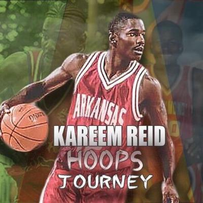 Kareem Reid: The Not So Best Kept Secret