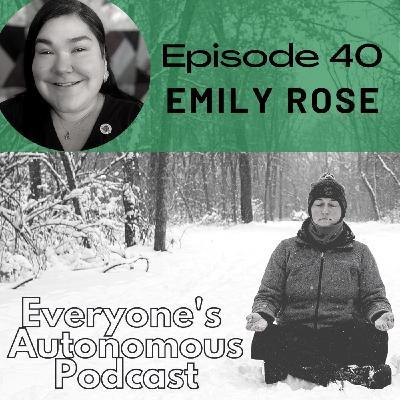 Episode 40: Emily Rose