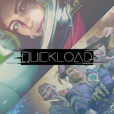 Quickload #25