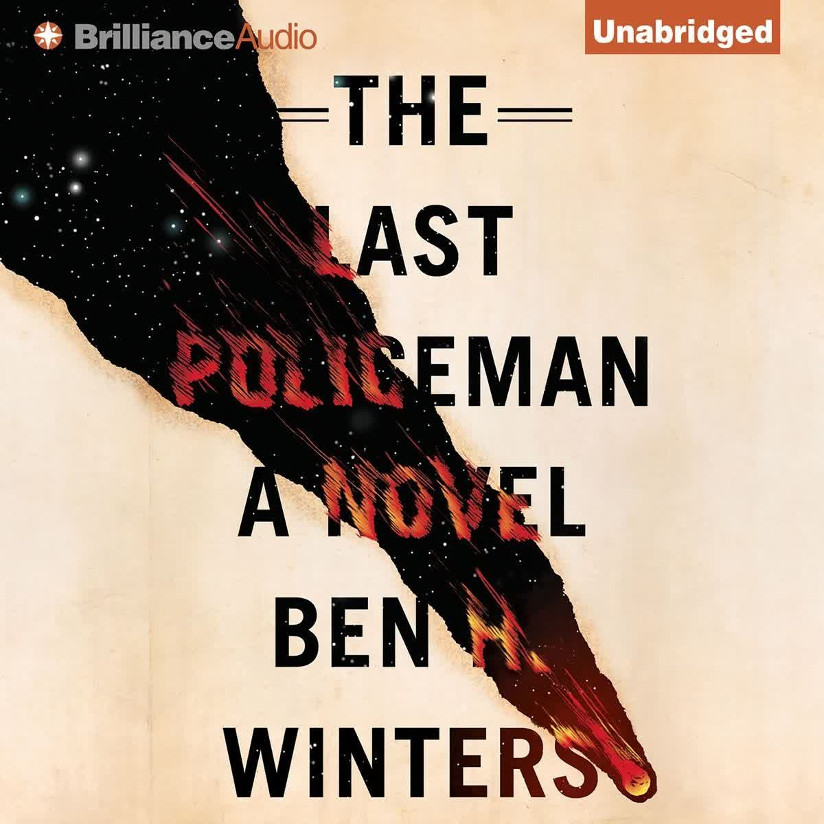 The Last Policeman (The Last Policeman #1)