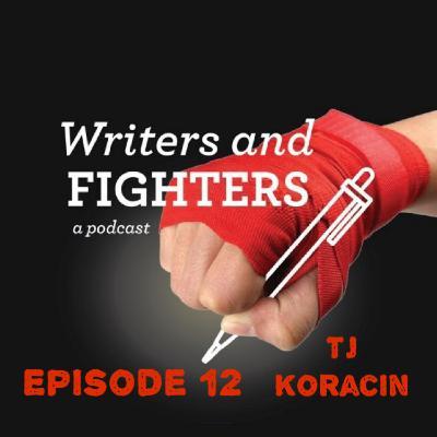 Ep12 - TJ Koracin, pro wrestling videographer