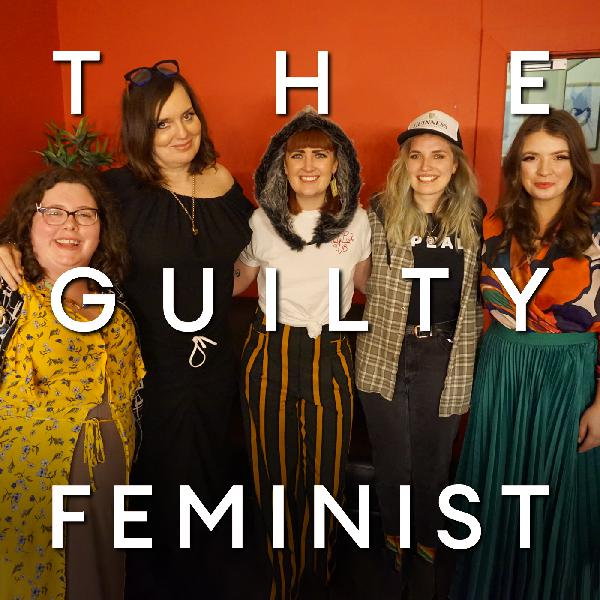 157. Going Undercover with Alison Spittle and guests Ellen Coyne and Molly Sterling