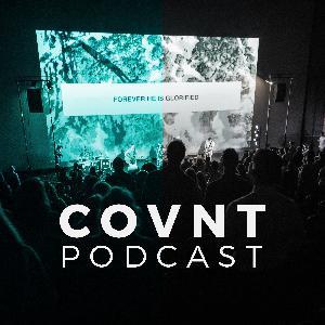 COVNT Church - Bold Power