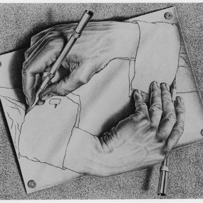 اپیزود ۰۴: چپ دست