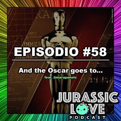 #58 - And the Oscar goes to...