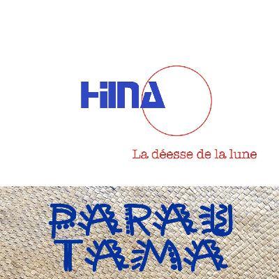 Hina - La déesse de la lune