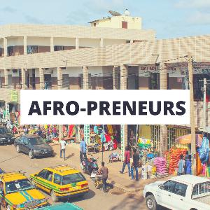 Introducing AfroPreneurs