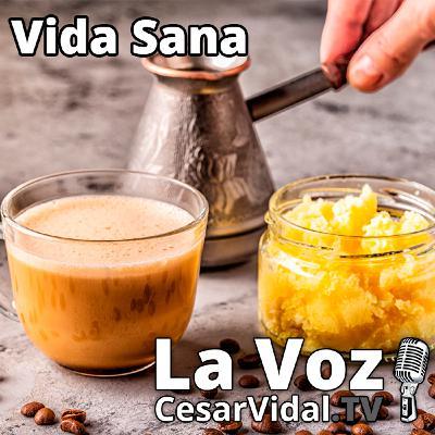 Vida Sana: El uso tópico de la mantequilla de Ghee - 14/07/21