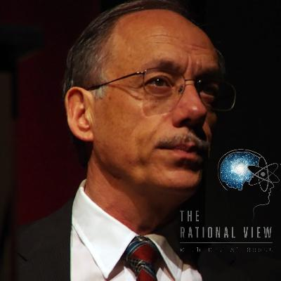 The physics of UFOs with Robert Powell