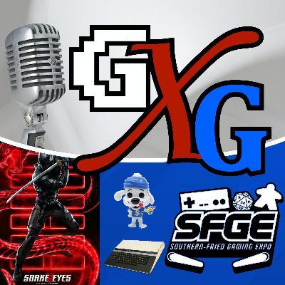 SFGE 2021, Snake Eyes, & Reservation Dogs