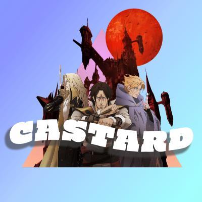 Castard: We bespreken het derde seizoen van Castlevania (met spoilers!)