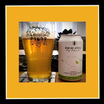 Manhattan Project Beer Company