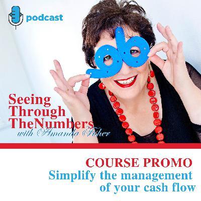 Simplify the Management of your Cash Flow