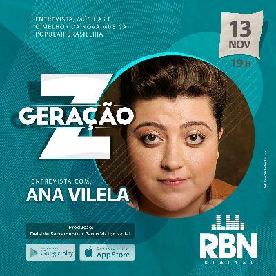 Geração Z #14 Ana Vilela
