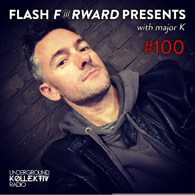 Episode 100! With only great FFP artists!