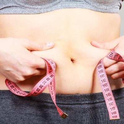 Unknown Cause of Weight Gain - Radio Show Archive