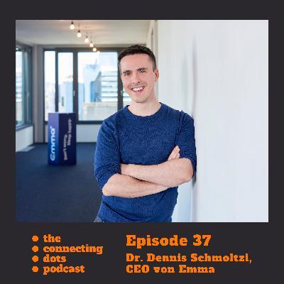 #37: Dr. Dennis Schmoltzi, wie baust Du das größte Matratzenunternehmen der Welt auf? | Startup Safari Feature