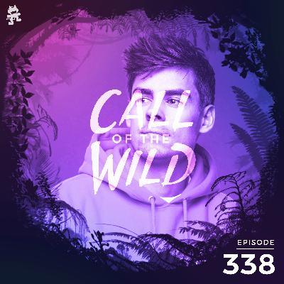 338 - Monstercat Call of the Wild (Fairlane Takeover)