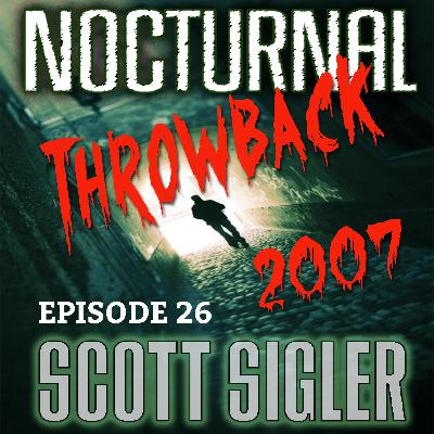 NOCTURNAL Throwback Episode #26