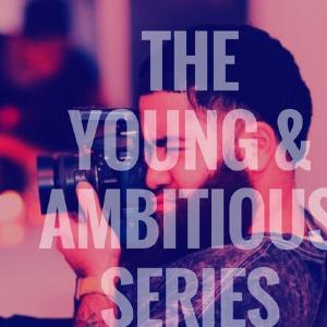 The Y&A Series ft. Jonhny Rocket!
