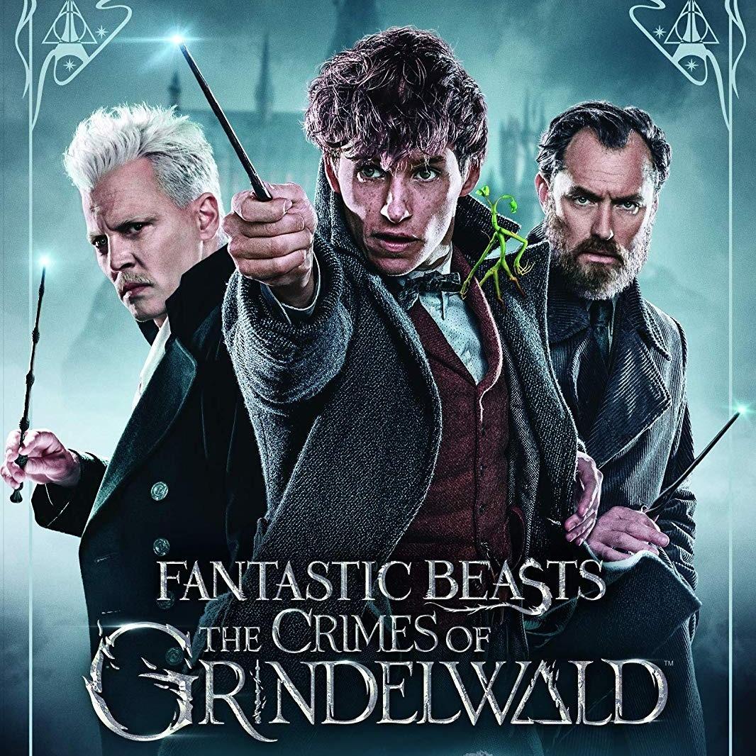 Fantastic Beasts The Crimes of Grindelwald نقد و بررسی فیلم موجودات شگفت انگیز جنایات گریندوالد
