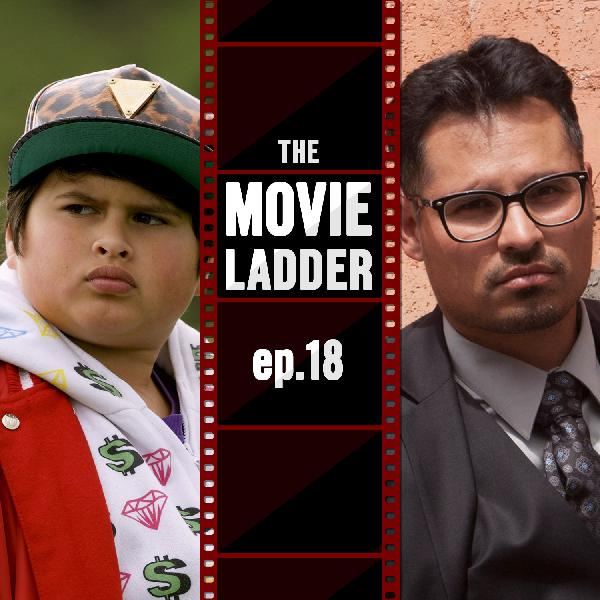 18. Hunt for the Wilderpeople and War on Everyone
