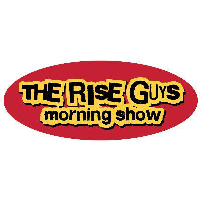 THE RISE GUYS: HOUR ONE: 11/24/20