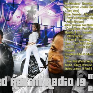 LR Radio Show 19 - 052113