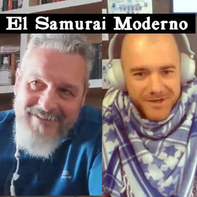 El Sector de la Seguridad Privada con Manuel Barrero Moral | El Samurái Moderno Podcast