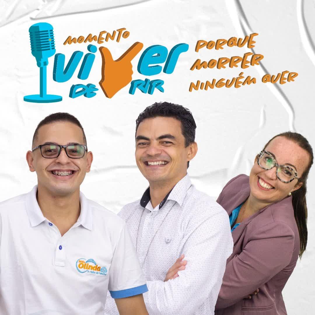 MOMENTO VIVER DE RIR - ZÉ E O SALÁRIO - SEXTA - 14.05