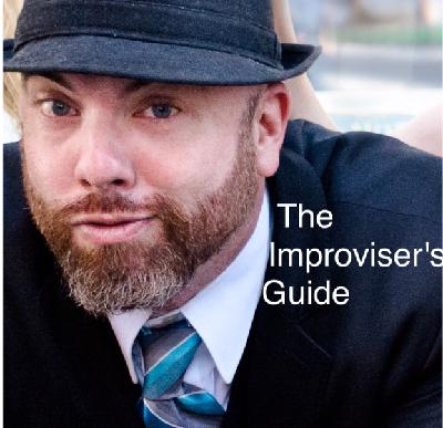 The Return of The Improviser's Guide Podcast; a Network featuring the Theme Park Thursday with Dillo's Diz and Magical Mommy Monday podcasts!