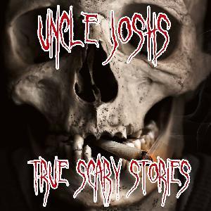 Uncle Josh's Scary Kwaidan Stories