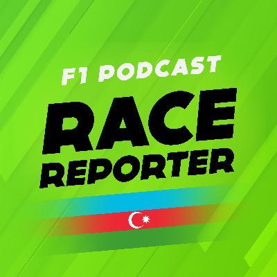 GP Azerbeidzjan - Perez wint in chaotisch Baku