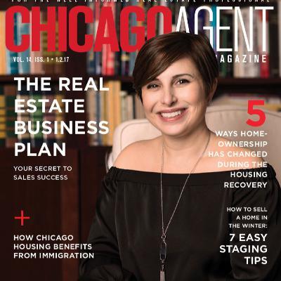 Ep.38: Nicole Hajdu   R.E. Broker, Forbes Top 500 List