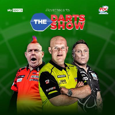Premier League Nights 6-9 Review with Anderson, Mardle & Webster