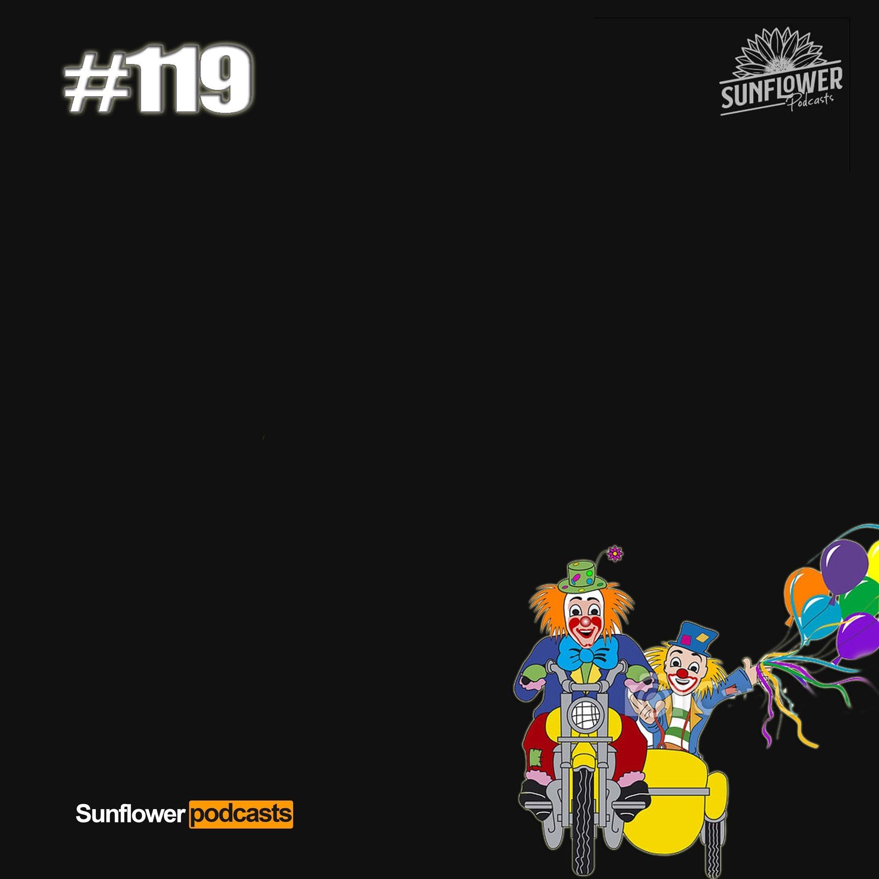 #119-Vacilões do Asfalto !