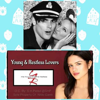 ✏ S4Ep13 : #MarkGrossmanNight , Dedicated to Mark Grossman, , Sponsored by Young & Restless Lovers