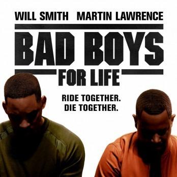 BAD BOYS 3: BAD BOYS FOR LIFE (2019) Hela Filmen Online på Nettet Danske Swesub Undertekster