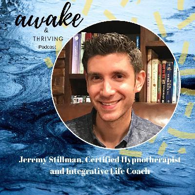 Understanding Hypnotherapy with Jeremy Stillman