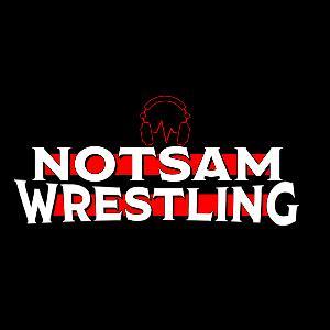 Bill Miekina from Mattel - Notsam Wrestling BONUS!