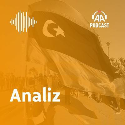 """Libya'da devrimin üzerinden on yıl geçmesine rağmen """"demokratik devlet"""" rüyası hala gerçekleşemedi"""