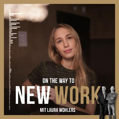 "#283 Laura Wohlers | Journalistin und Podcast Co-Host bei ""Mordlust"""