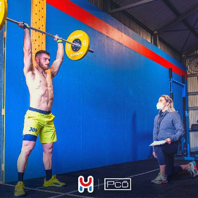 #035 - CrossFit Games 2020 (Eventos 1 e 2)